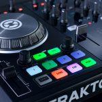 Traktor Kontrol S2 II and S4 II update DJ controller (11)