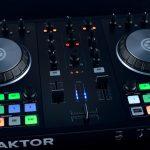 Traktor Kontrol S2 II and S4 II update DJ controller (13)