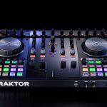 Traktor Kontrol S2 II and S4 II update DJ controller (20)