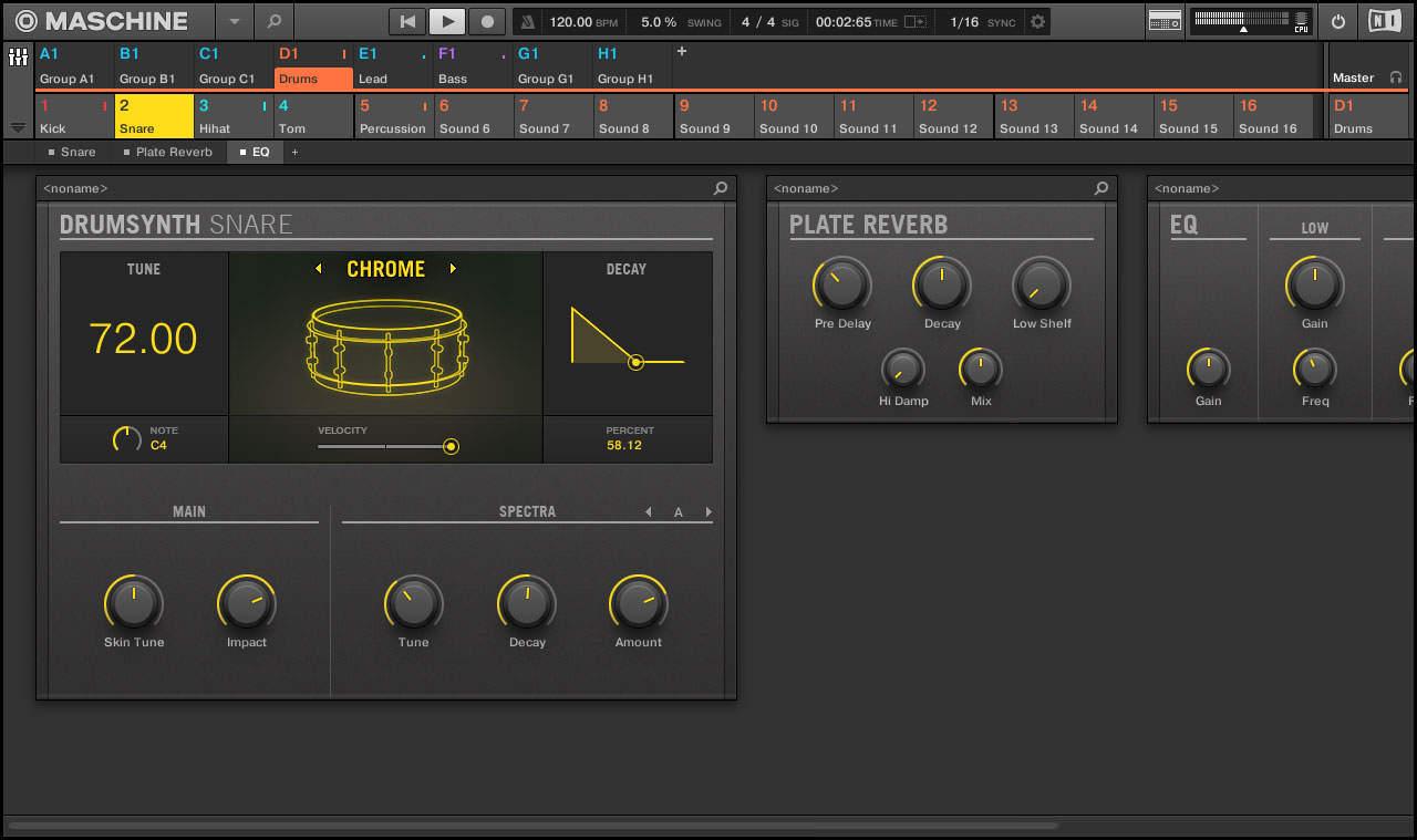 Maschine Studio Beat Making Never Looked So Good Djworx