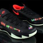 Revive Customs Nike KD 6 Serato sneaker trainer (4)