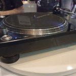 Pioneer Turntable rumour musikmesse 2014 (7)