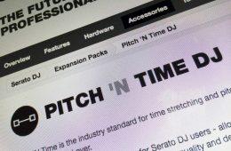 Serato Pitch 'N Time DJ Review