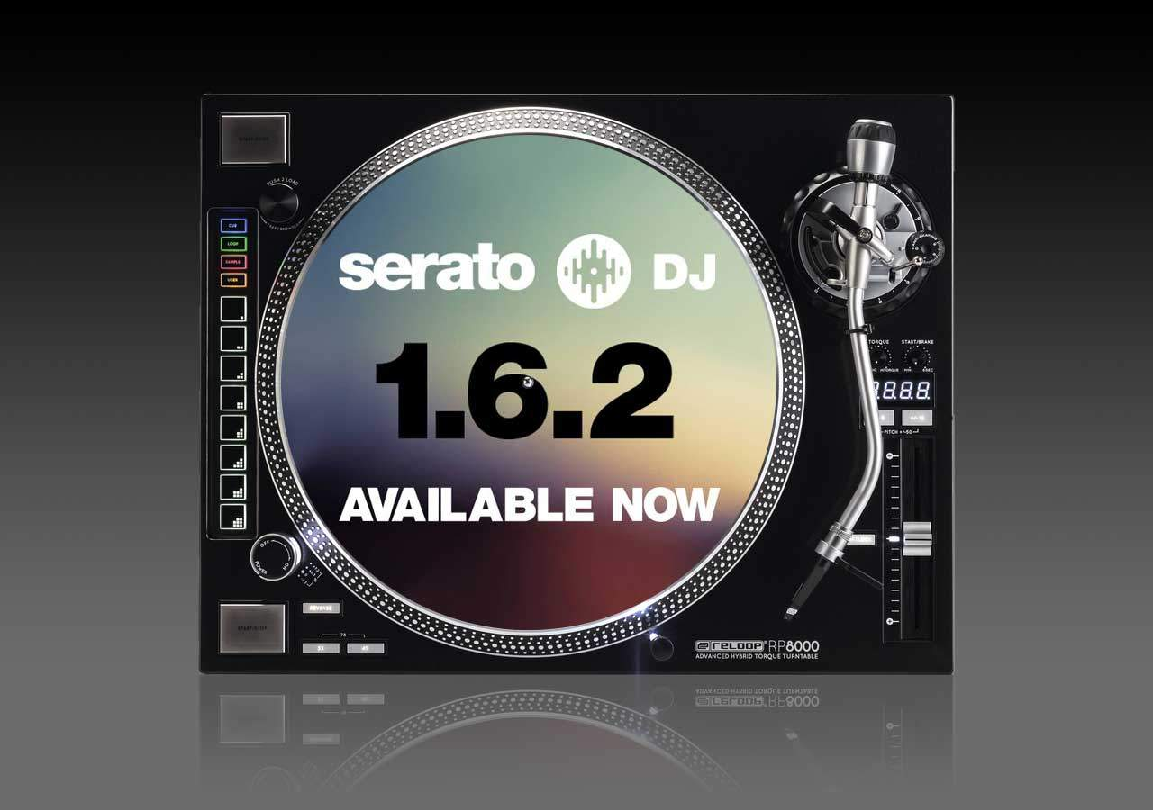 serato dj app free download