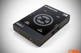 Native Instruments Traktor Audio 2 review (3)