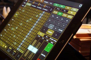 Traxus Lemur iPad Traktor controller (11)