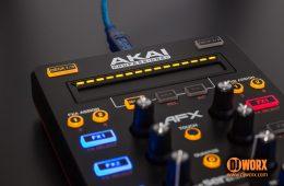 REVIEW: Akai Professional AFX 6