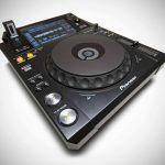 Pioneer DJ XDJ-1000 multi player review (1)