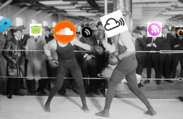 GROUP TEST: SoundCloud vs the best of the rest 4