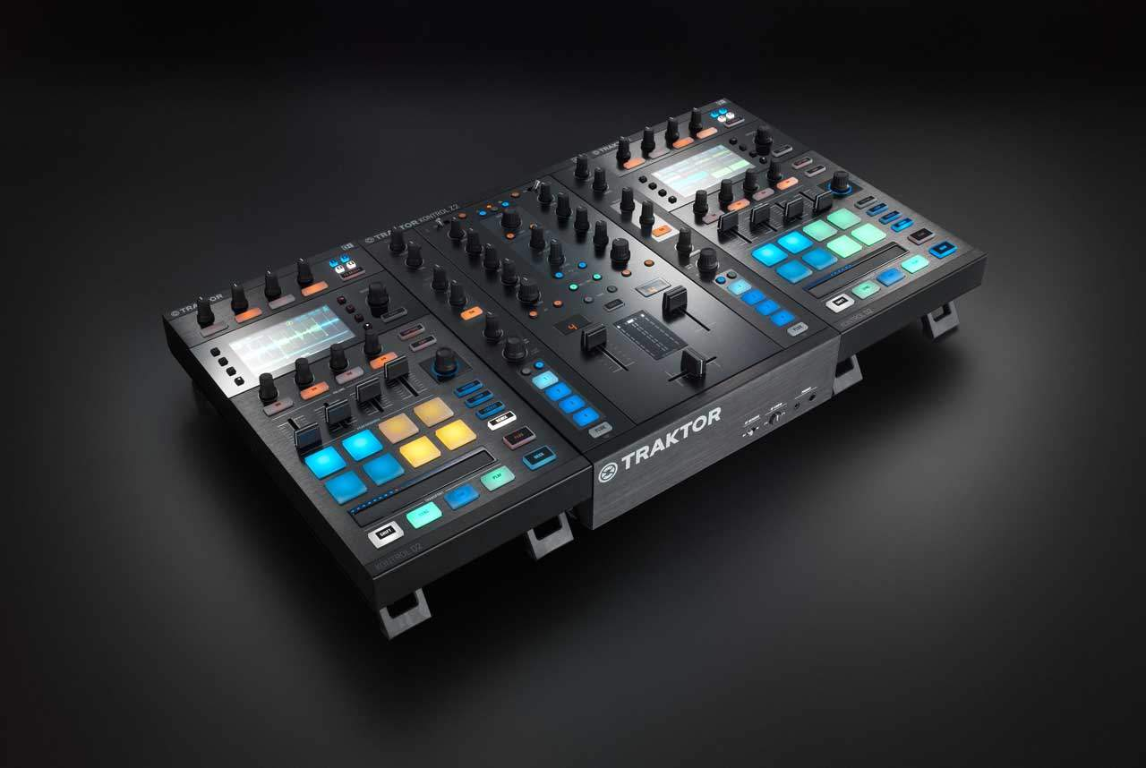 Thursday — live Kontrol D2 and Stems events in the UK | DJWORX