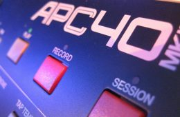Akai Pro APC40 MKII controller review Isotonik (4)