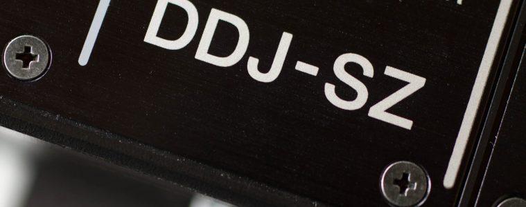 Pioneer DDJ-SZ Serato DJ controller review (7)
