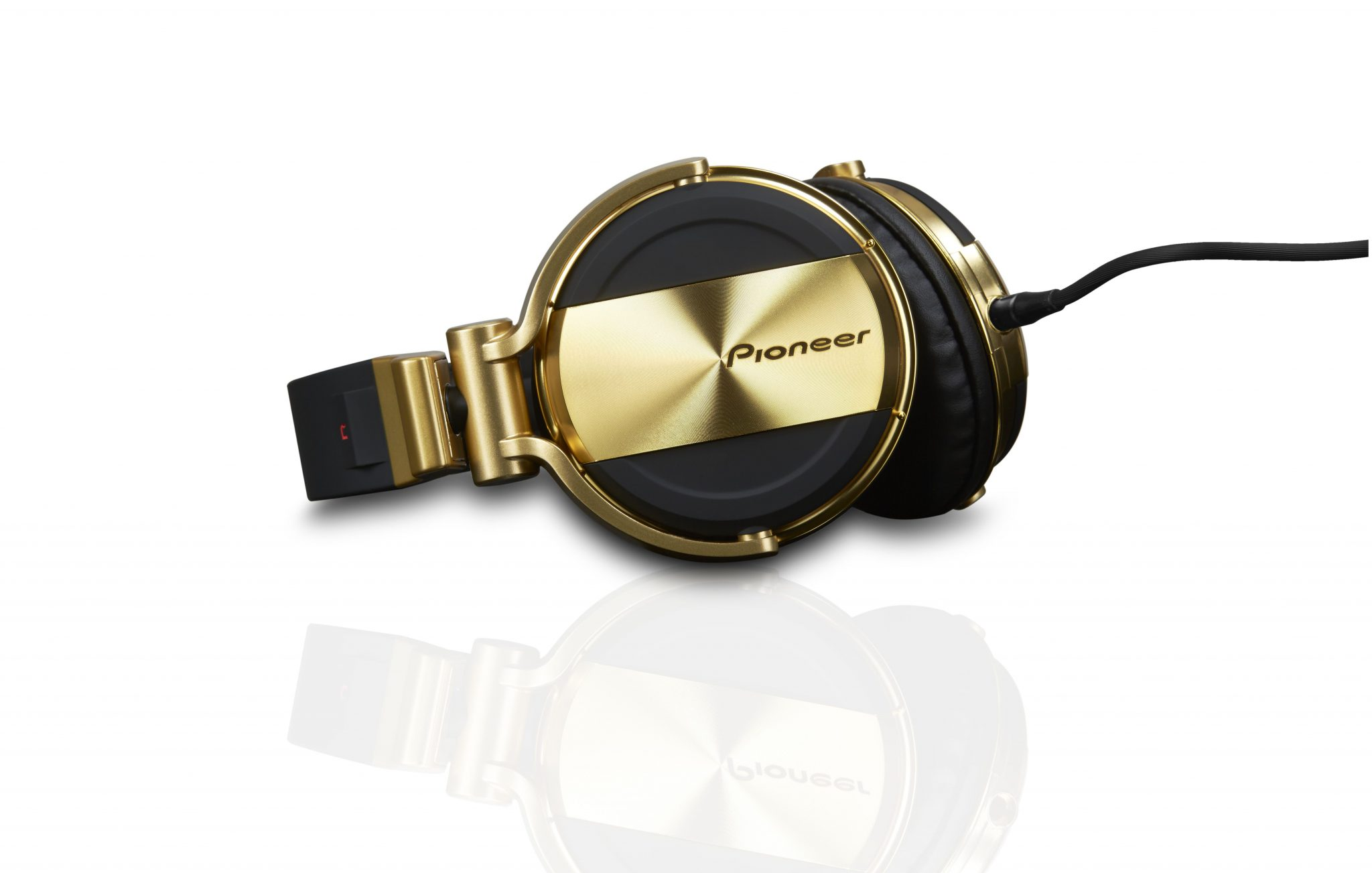 Pioneer s Gold Details