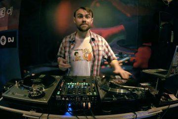 bpm 2015 DJ mr switch Rane stand