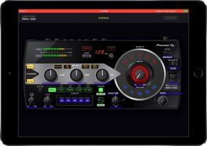 Pioneer DJ RMX-1000 for iPad iOS app iPad (3)