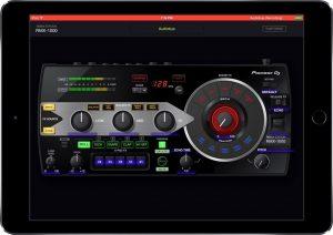 Pioneer DJ RMX-1000 for iPad iOS app iPad (4)
