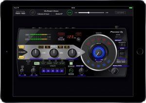 Pioneer DJ RMX-1000 for iPad iOS app iPad (6)