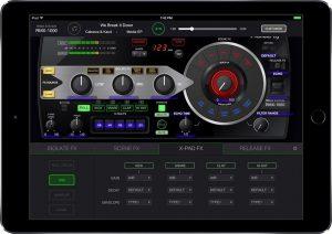 Pioneer DJ RMX-1000 for iPad iOS app iPad (11)