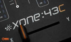 Allen & Heath Xone:43c serato DJ mixer review (21)