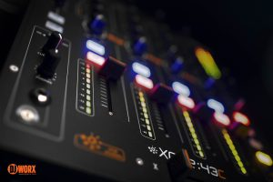 Allen & Heath Xone:43c serato DJ mixer review (19)