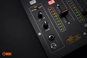Allen & Heath Xone:43c serato DJ mixer review (16)