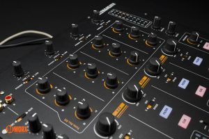 Allen & Heath Xone:43c serato DJ mixer review (14)