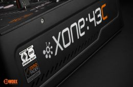 Allen & Heath Xone:43c serato DJ mixer review (6)