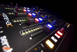 Allen & Heath Xone:43c serato DJ mixer review (5)