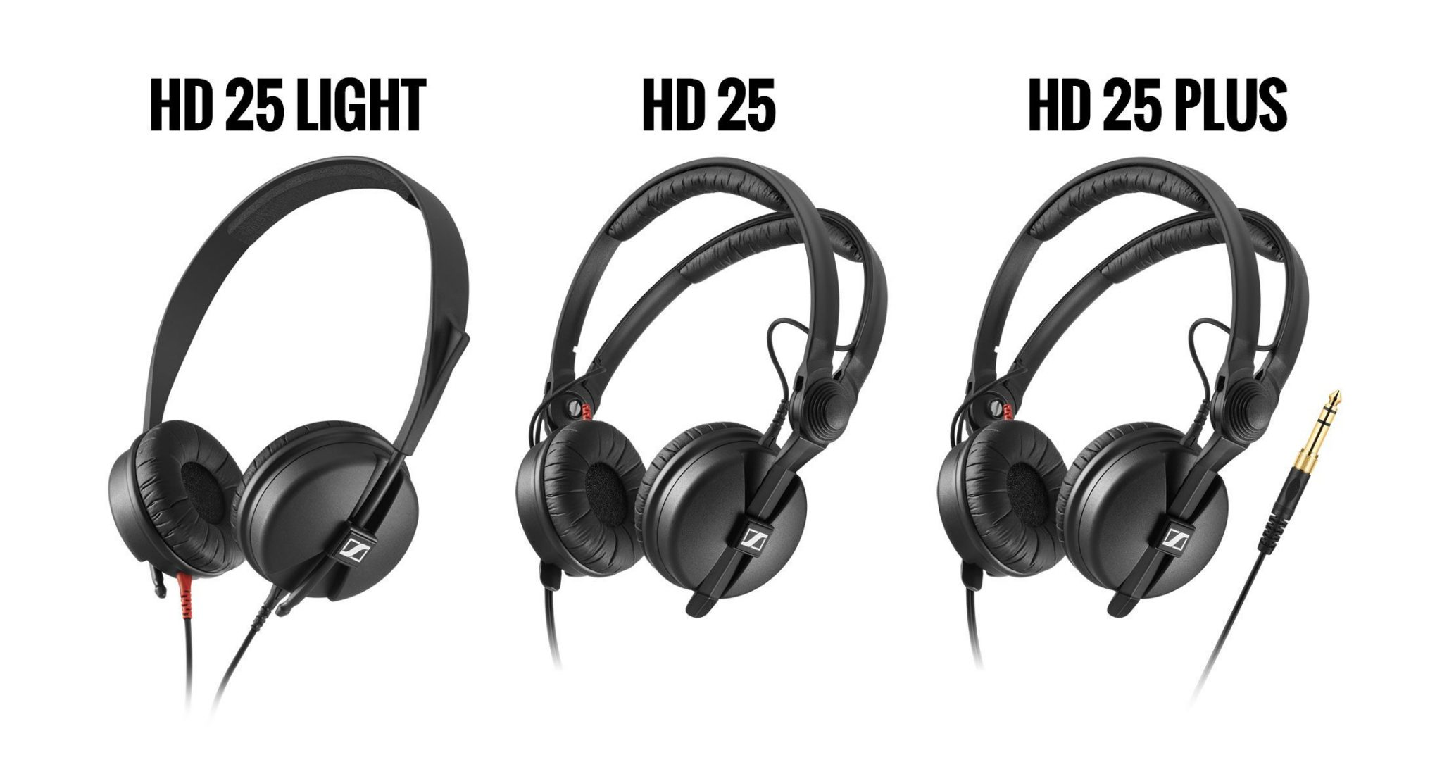 65fb201d856 Ask most DJs what they feel their favourite pair of DJ headphones is, and  you can reasonably guarantee that HD 25 (reviews here and here) will be the  ...