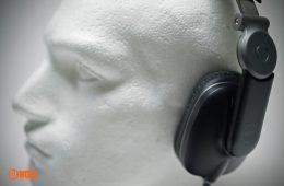 RCF Iconica headphones review benny benassi (5)