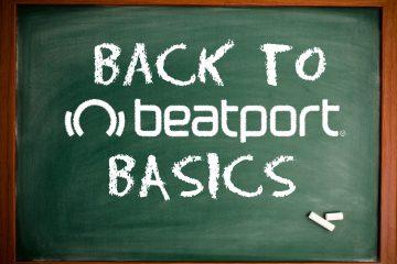 beatport blackboard