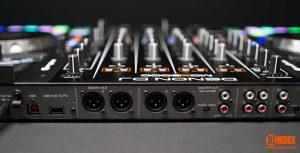 Denon DJ MCX8000 Serato DJ Engine Standalone controller review (7)