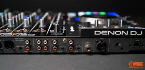 Denon DJ MCX8000 Serato DJ Engine Standalone controller review (6)