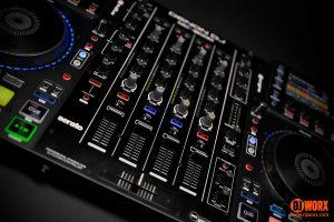 Denon DJ MCX8000 Serato DJ Engine Standalone controller review (16)