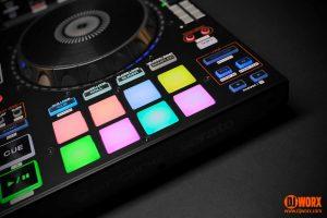 Denon DJ MCX8000 Serato DJ Engine Standalone controller review (15)