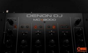 Denon DJ MCX8000 Serato DJ Engine Standalone controller review (9)