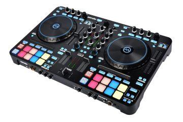 Mixars Primo Serato DJ controller NAMM 2017 (3)
