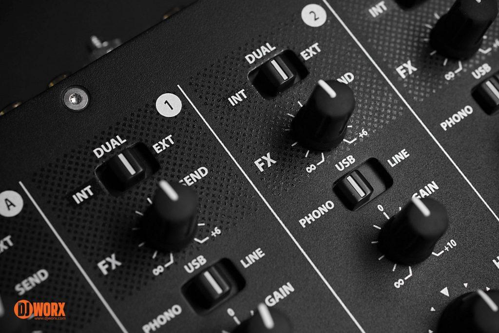 Allen & heath xone:PX5 DJ mixer review PX5 (17)