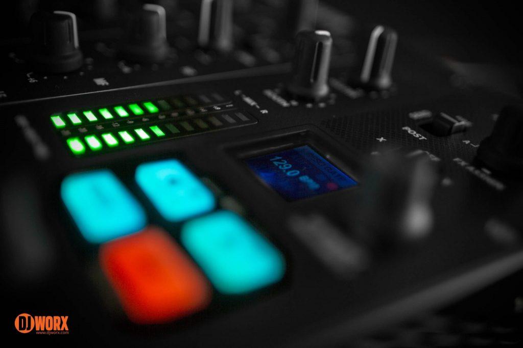 Allen & heath xone:PX5 DJ mixer review PX5 (9)