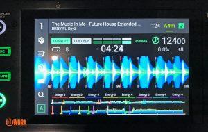 Denon DJ SC5000 prime media player NAMM 2017 (8)