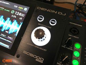 Denon DJ SC5000 prime media player NAMM 2017 (7)
