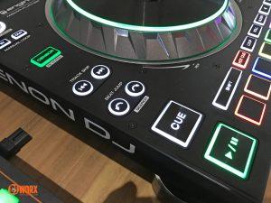 Denon DJ SC5000 prime media player NAMM 2017 (5)