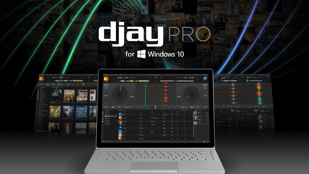 Djay App Download