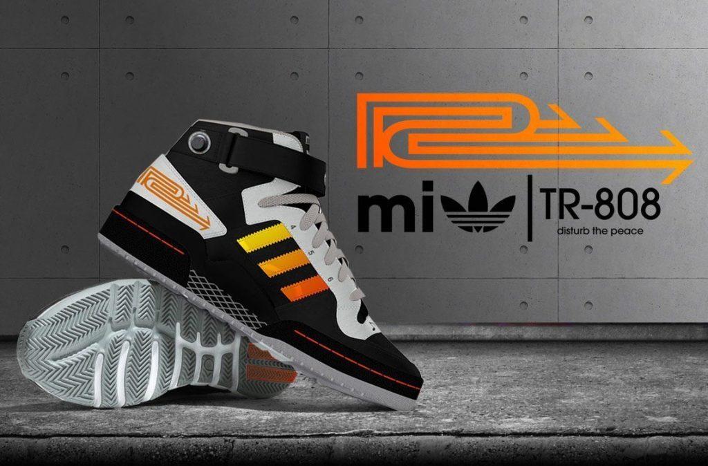 adidas roland 808 sneaker trainer (1)