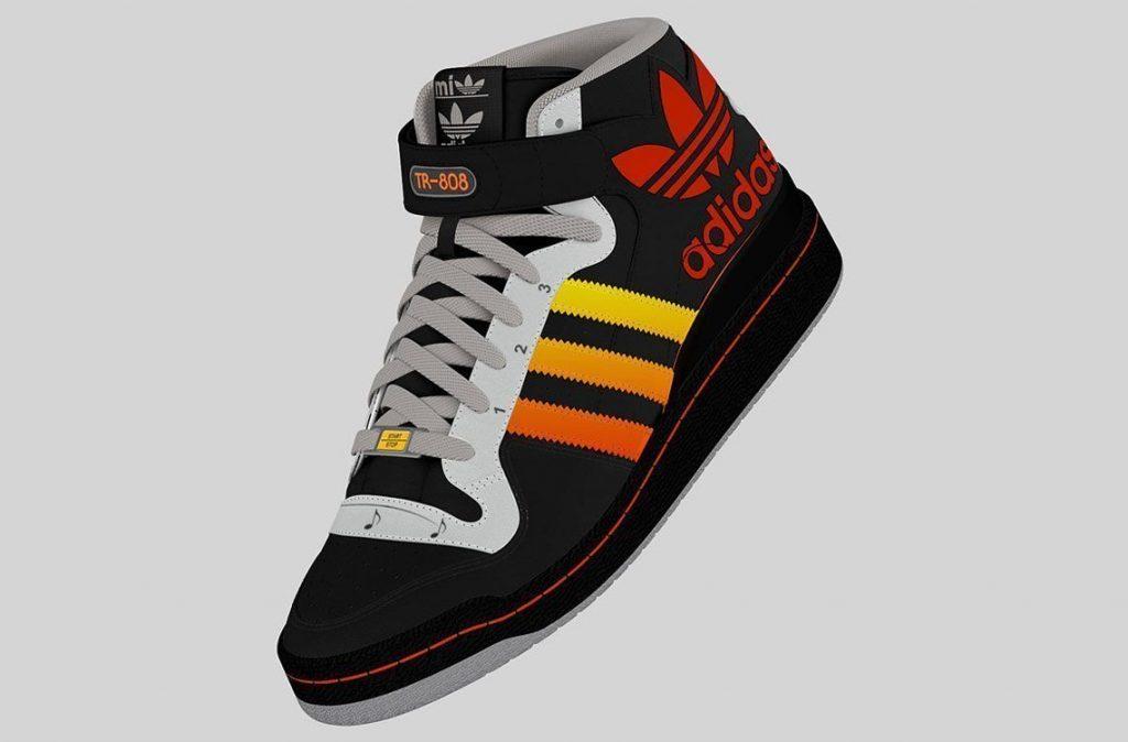 adidas roland 808 sneaker trainer (4)