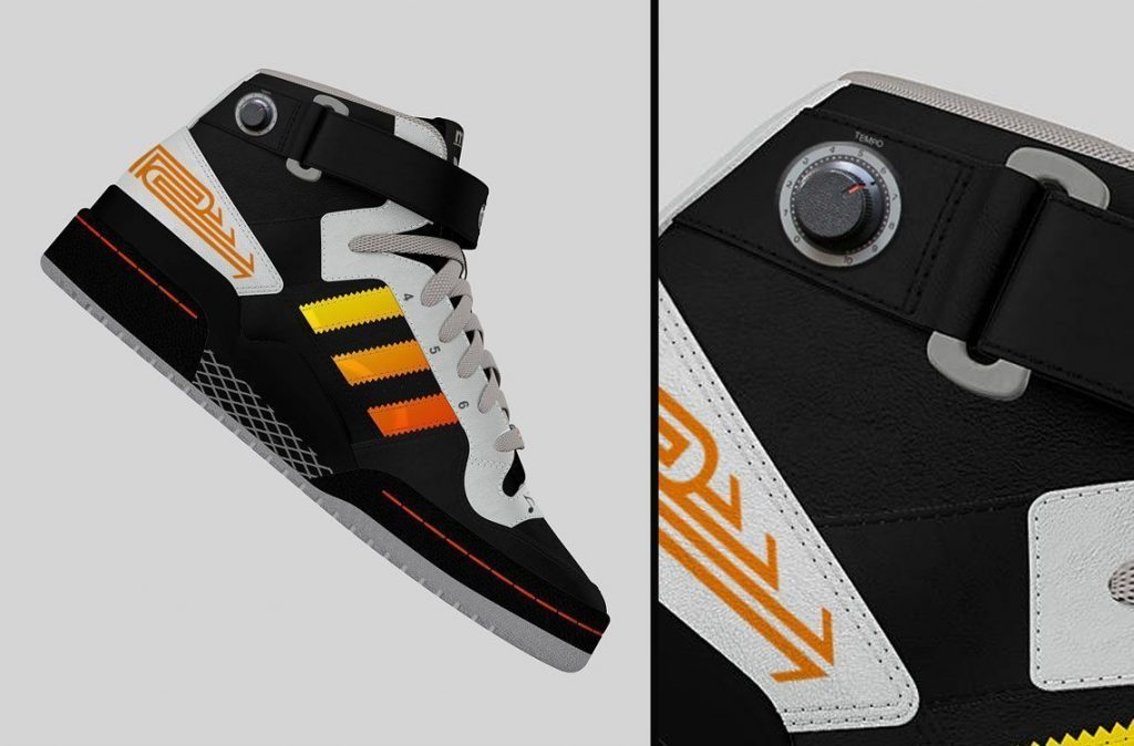 adidas roland 808 sneaker trainer (5)