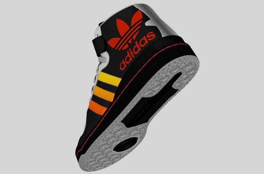 adidas roland 808 sneaker trainer (8)