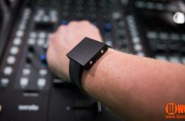 Wearable sub bass Basslet review DJ (4)