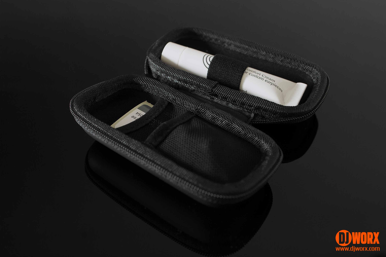 ACS custom moulded earplugs (5)