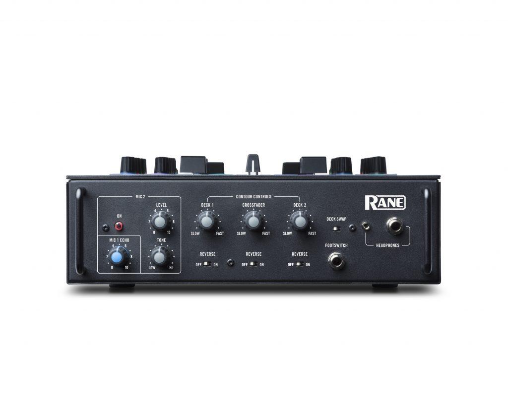 Rane Seventy Two Twelve Serato DJ mixer digital turntable controller MIDI (4)